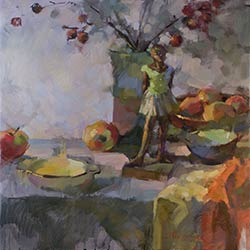 apples-and-little-dancer-final30-x-30