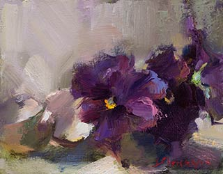 pansies-and-eggshells-8-x-10